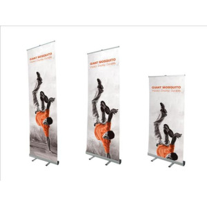 Large Roll Up Banners