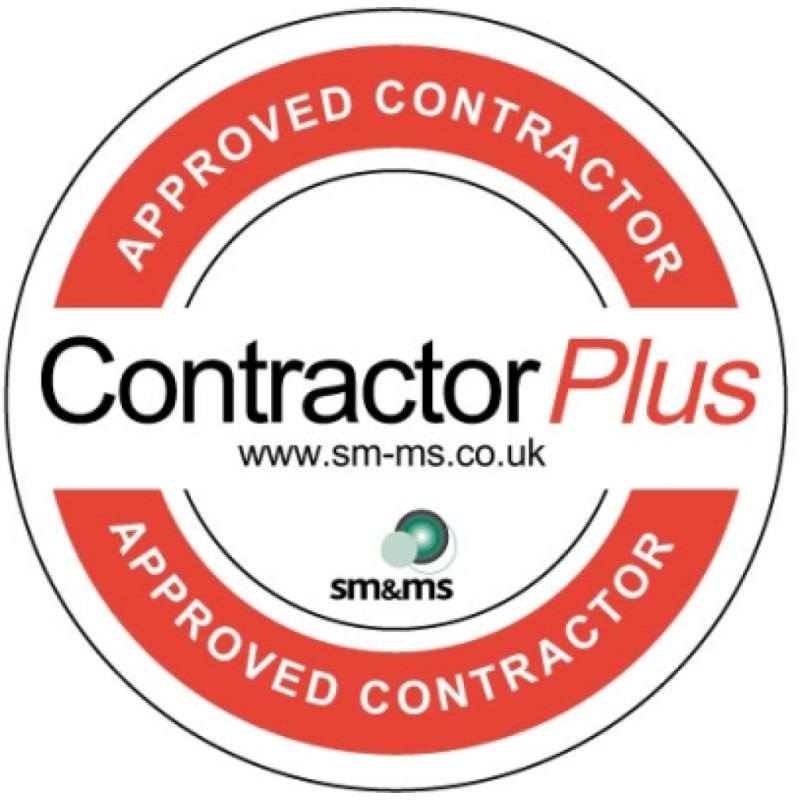Successful Contractor Plus accreditation