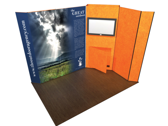 Modular Exhibition Stand Quotes : Modular exhibition stands kyoti graphics